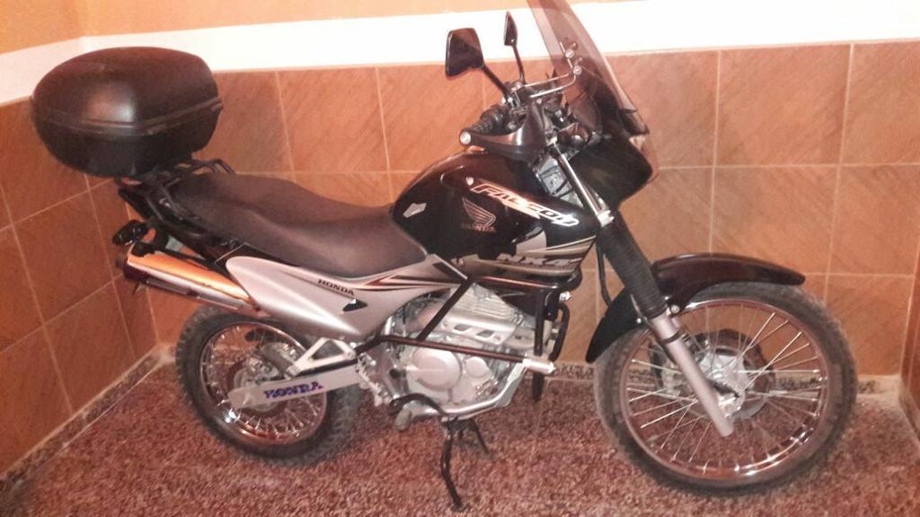 Liquido Honda 400 Falcon 2011 15341km