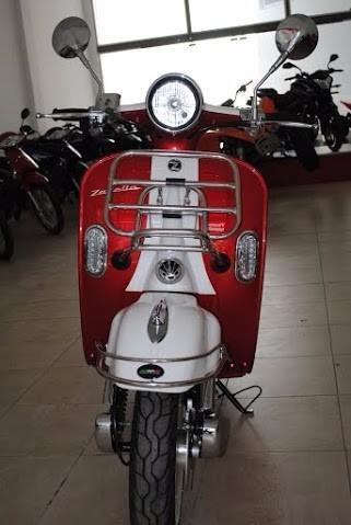 Zanella Mod 150, Scooter, Precio Real !!!!