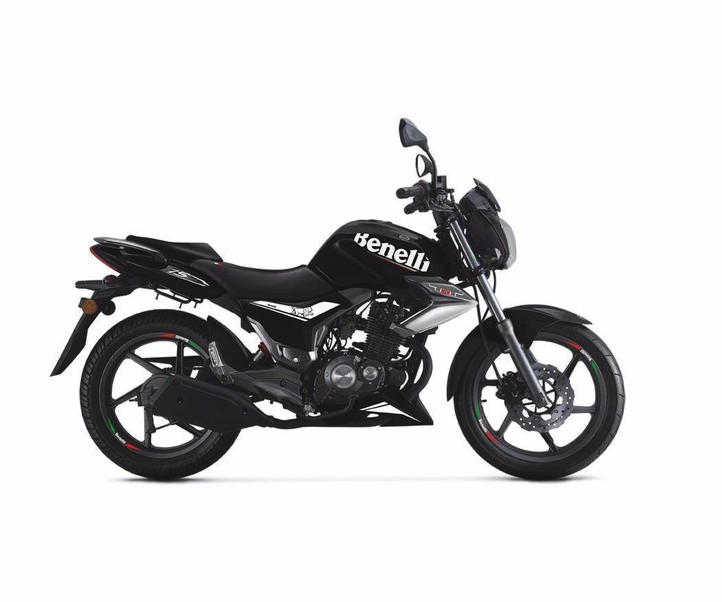 Benelli Tnt 15 150cc 12hp Moto Delta Pre Venta