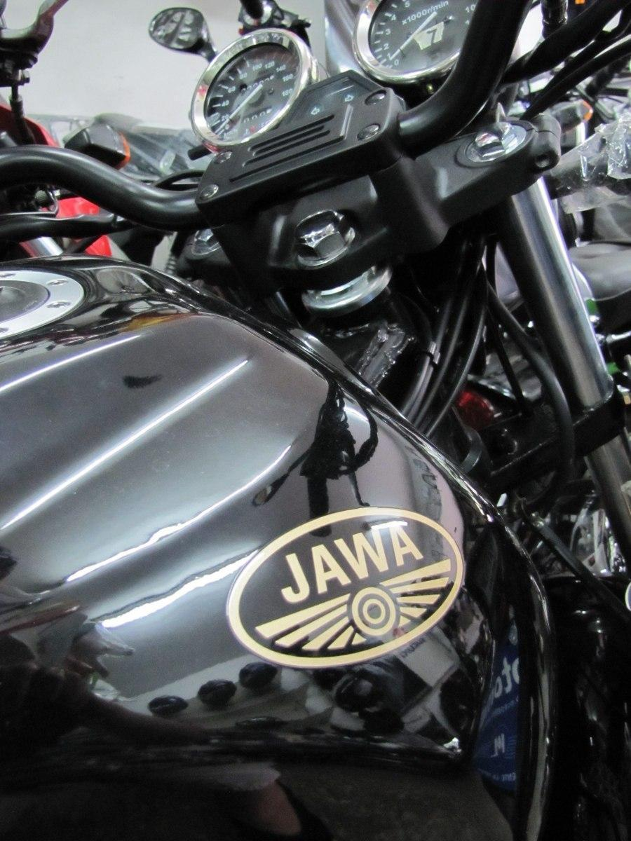 Jawa Ruta 40 0km Hs Motos Conc. Of. 4732-3885/9624