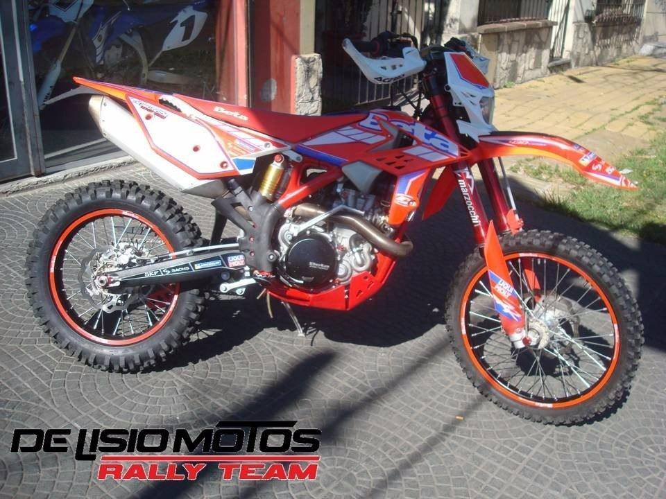 Beta Rr 430 2016 15 Hs Delisio Motos