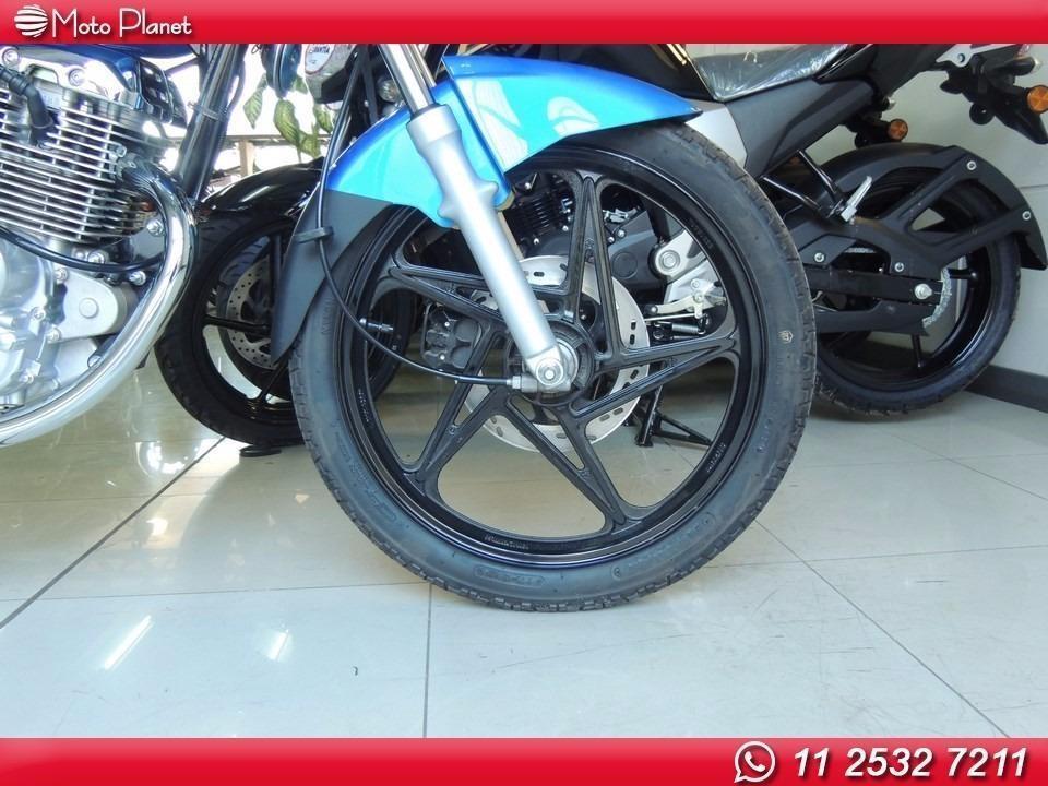 Suzuki 125 En 2a 0km 2017 Precio Ahora 12 Ahora 18 Dni Cuota