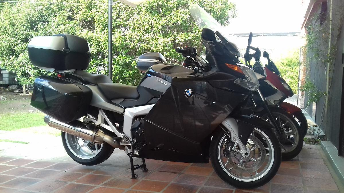 Bmw K1200gt 2007 Excelente. Cordasco Austral Neuquen