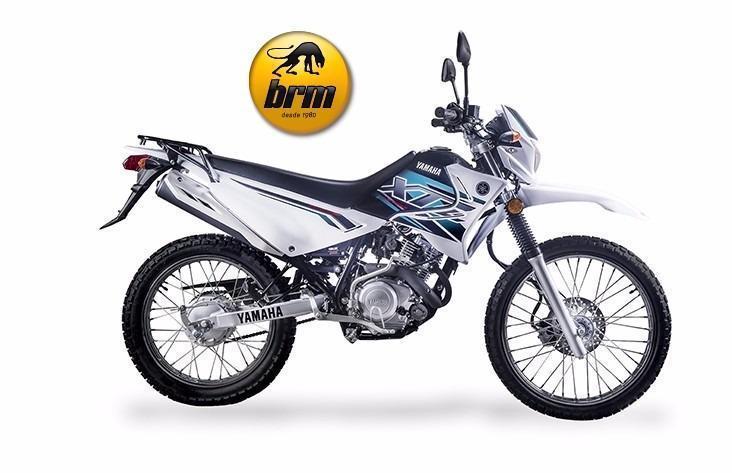 Yamaha xtz 125 0 km precios brick7 motos for Yamaha xtz 125