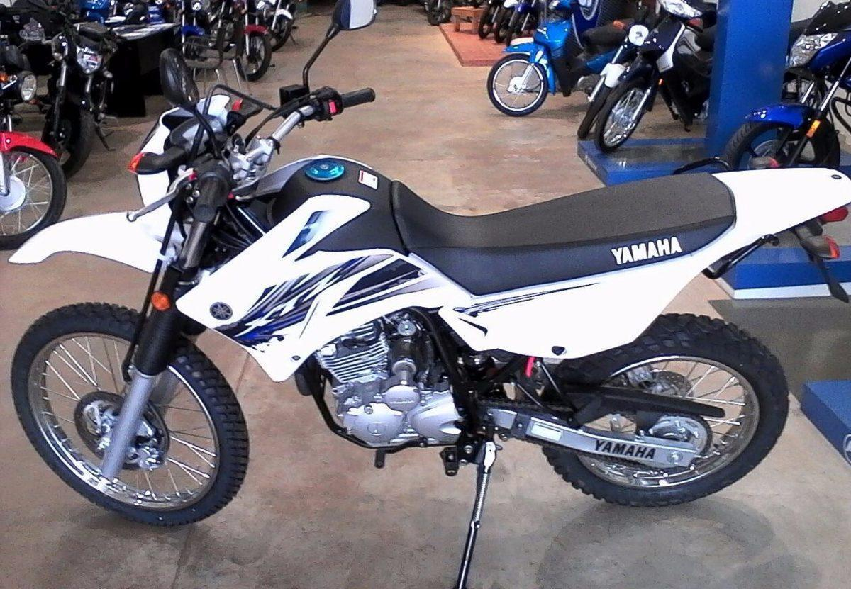 Yamaha Xtz 250 Entrega Inmediata