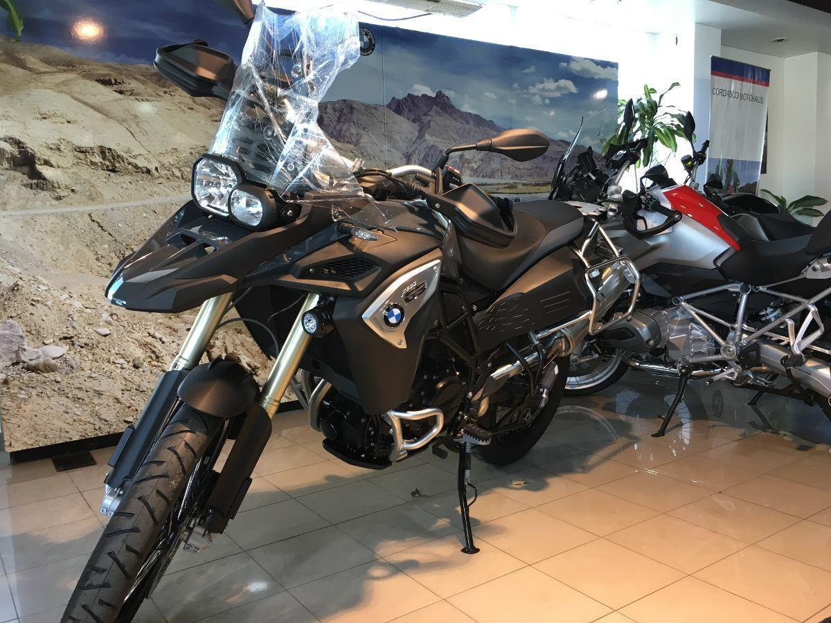 Bmw F 800 Gs Adventure 0 Km. Cordasco Motohaus 4807-4146