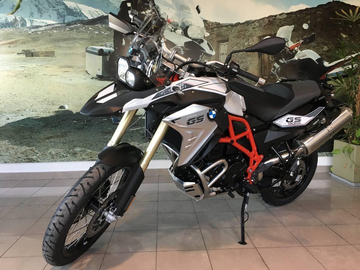 Bmw F 800 Gs 0 Km. Cordasco Motohaus 4807-4146