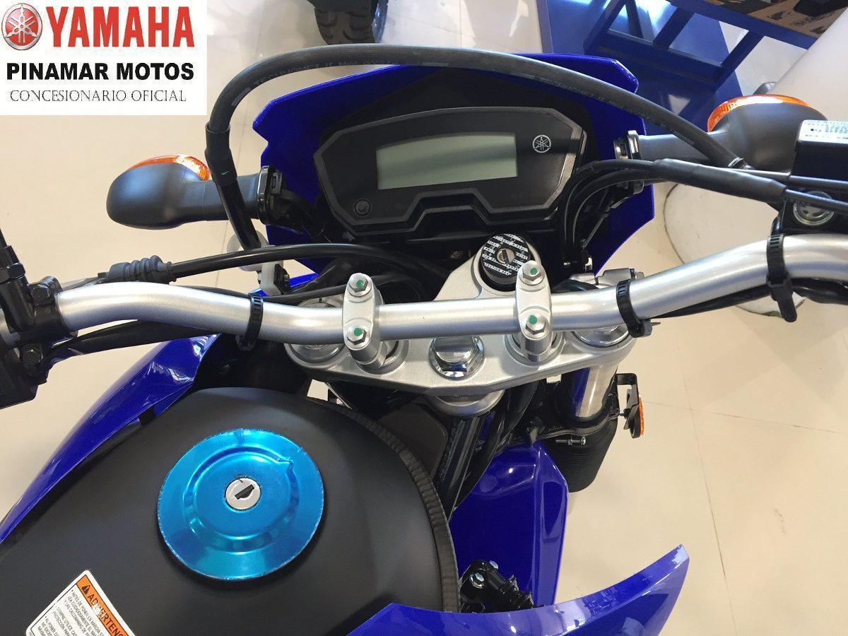 Yamaha Xtz 250 2017 0km !! Nuevo Tablero!! Entrega Inmediata