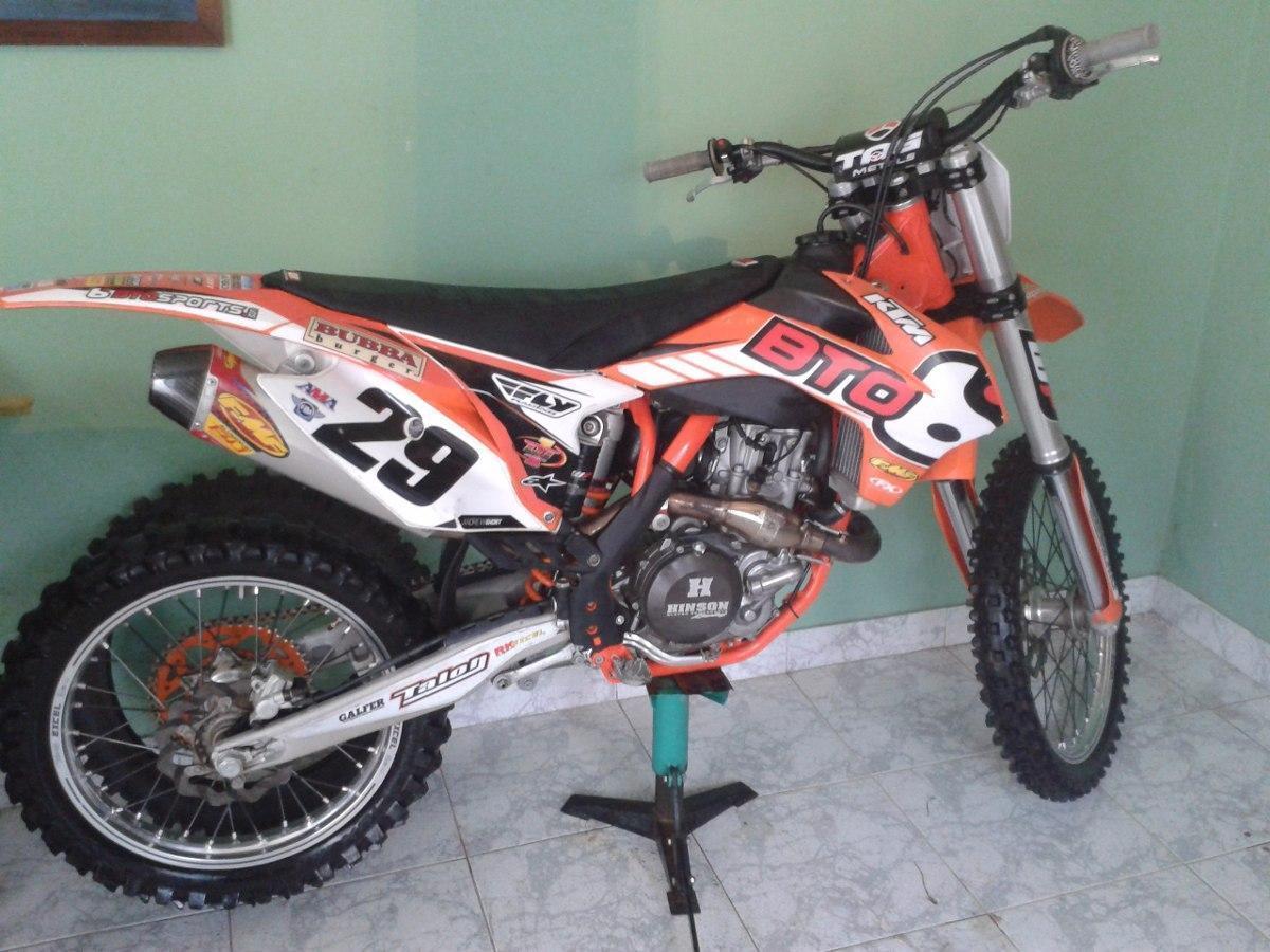 Ktm Sxf 450 2015 Usada