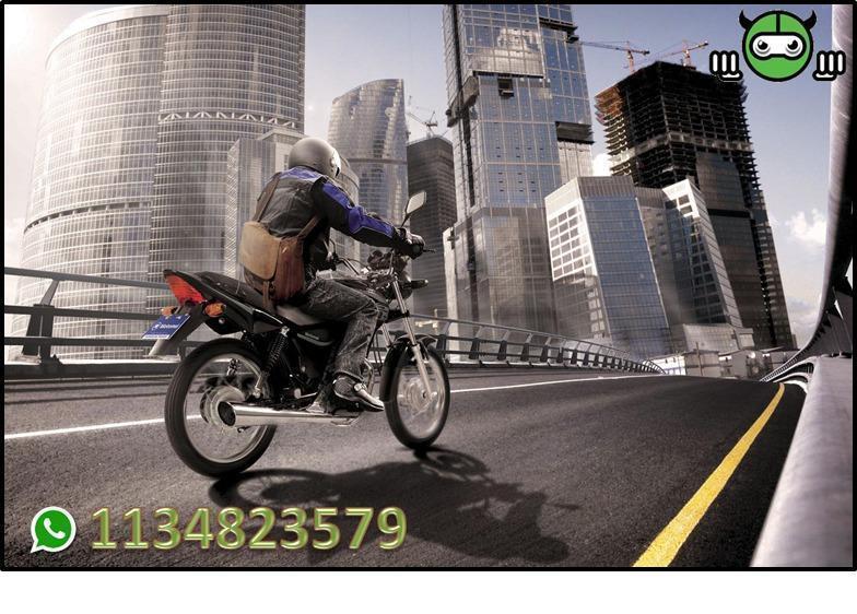 Motomel 150 S2 2017 0km Tipo Cg Titan Megamoto Zona Oeste