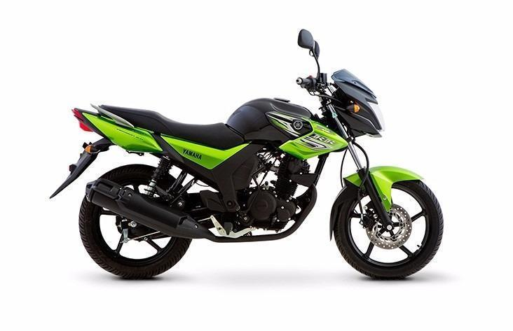 Yamaha Sz-rr 150 Financiado Minimo Anticipo