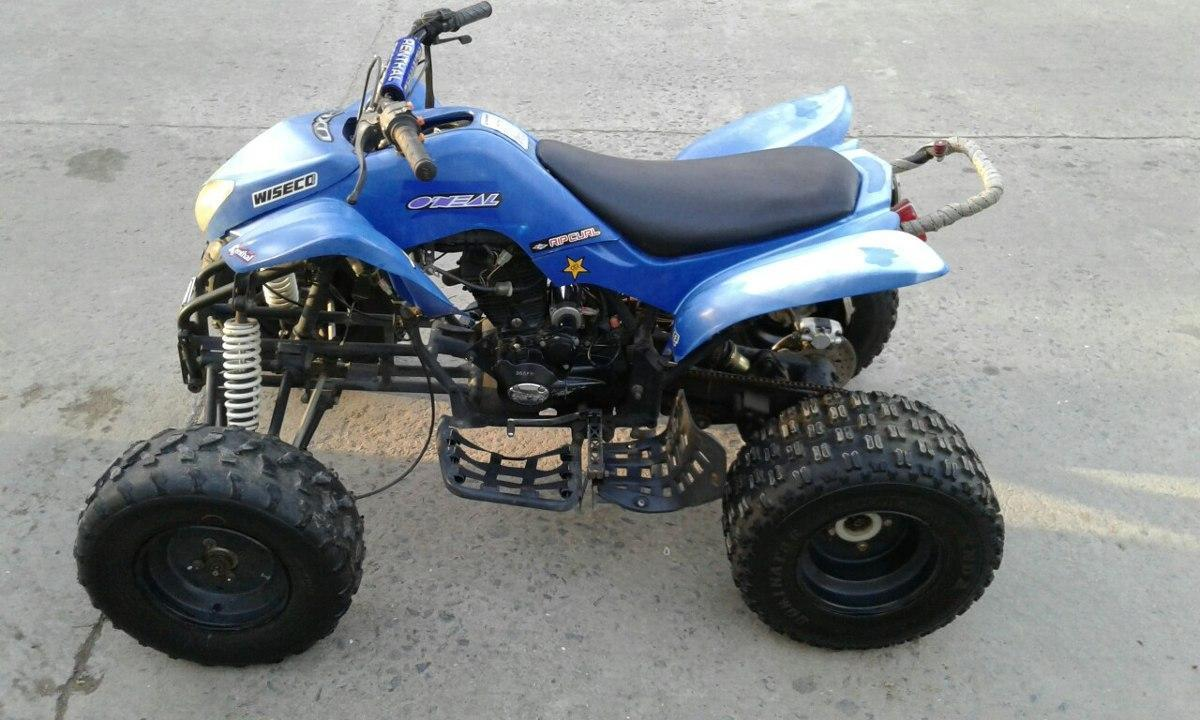 Jaguar Atv Jaguar Atv 2009