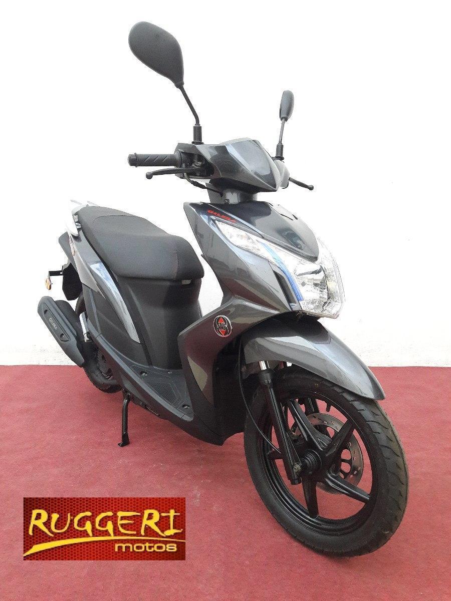 Gilera Urbana 125 Qm Moto 0km Haedo Moron Ruggeri Motos