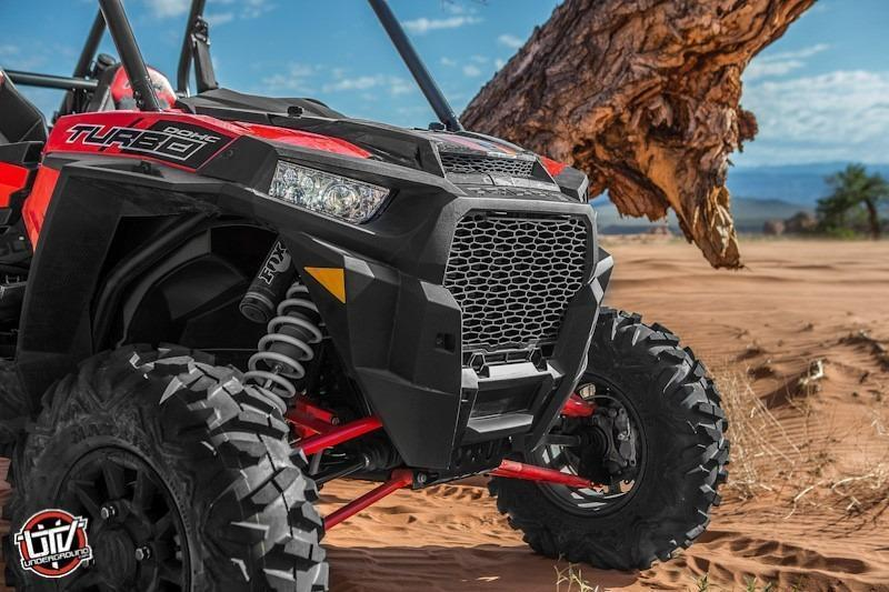 Polaris Rzr Xp Turbo 170 Cv 2017 Concesionario Oficial