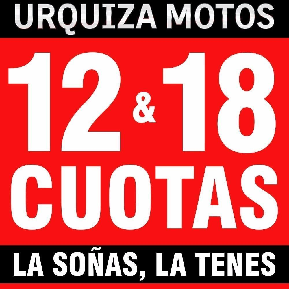 Zanella Zr 250 Lt Enduro Cross 0km Urquiza Motos