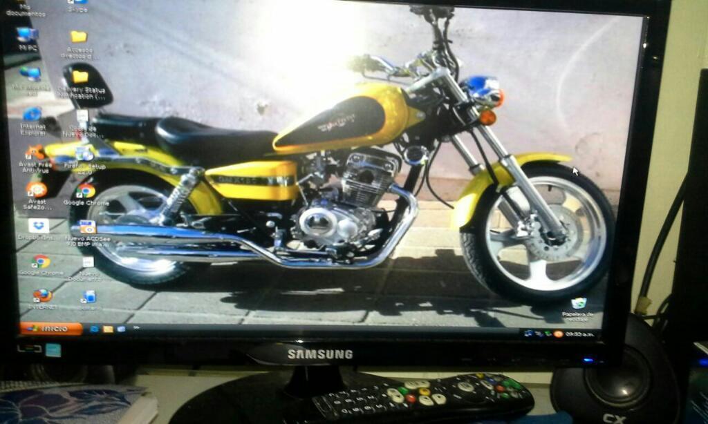 Titular :vende Moto Guerrero Gmx 150 Cc