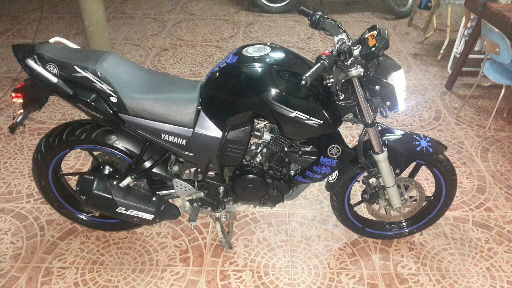 Vendo Fz16