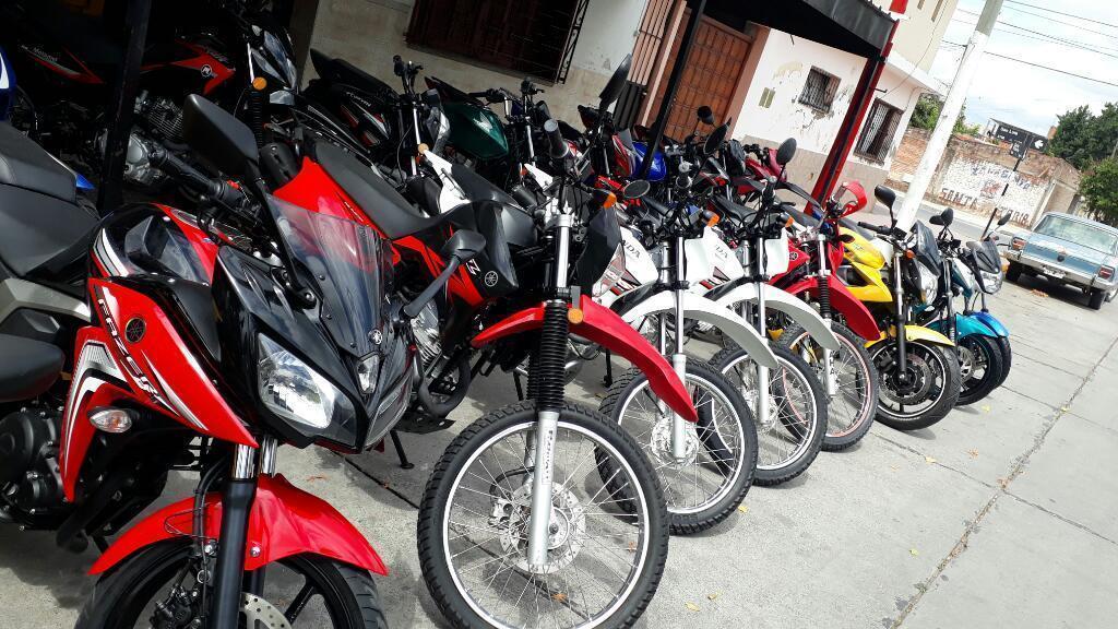 Venta de Motos Usadas Recibo Permutas