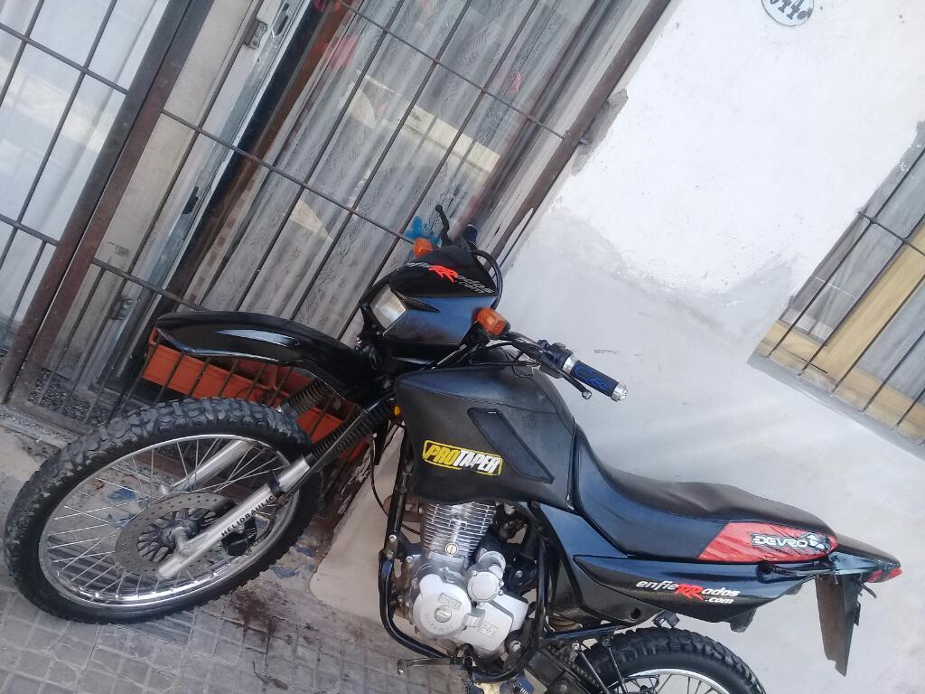 Enduro Motomel 150