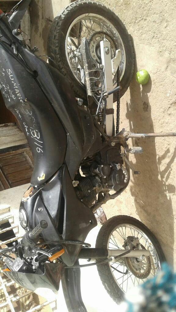 Quiero Vender Moto