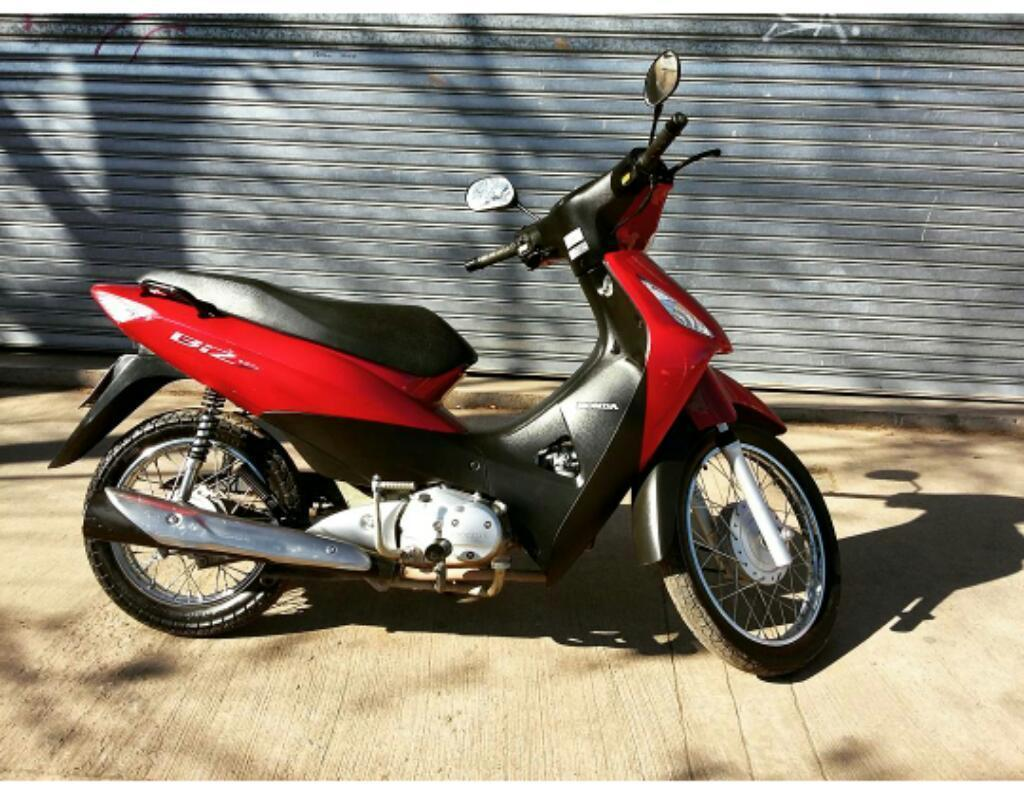 Honda Biz 125cc