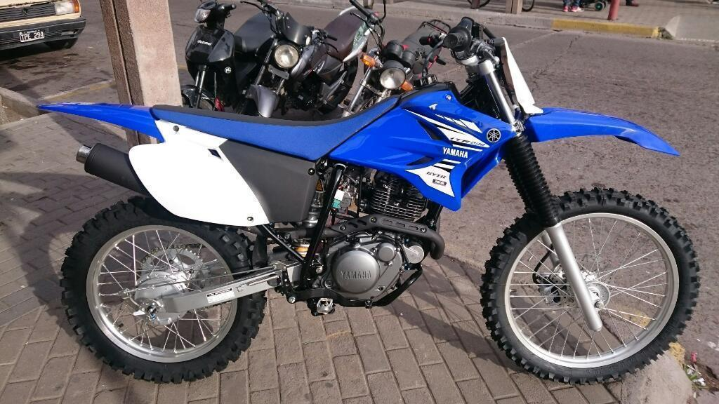 Yamaha Ttr230 0km