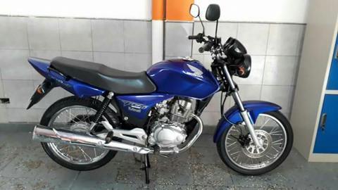 Vdo Honda Titan 150 Recibo Motos