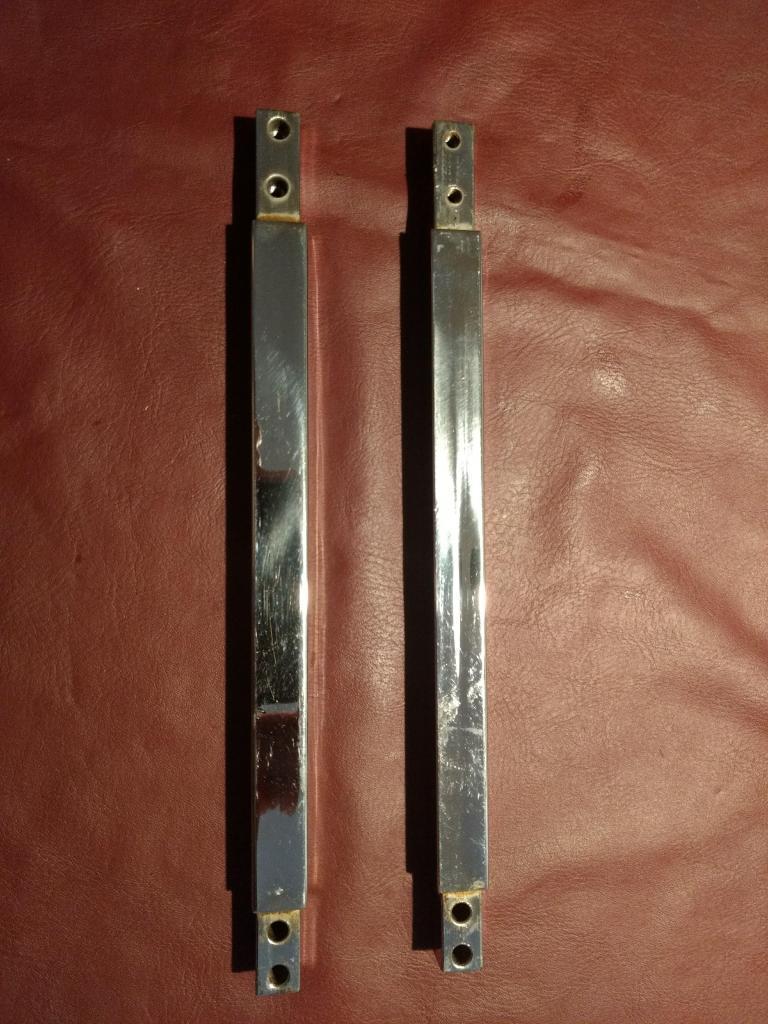 Extension Respaldo Mondial Hd254 / Corven Indiana / Motomel