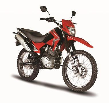 Corven TRIAX 150 R3 Full 0KM Financiado Minimo Anticipo