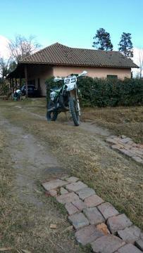 Kawasaki Kdx 200 2t