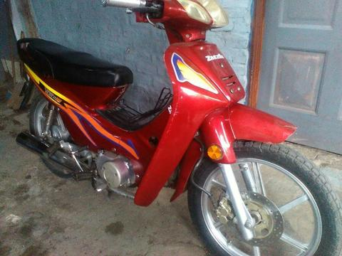 Moto Vento 110
