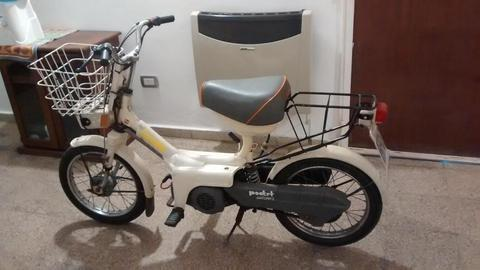 Vendo zanella 50 pocket