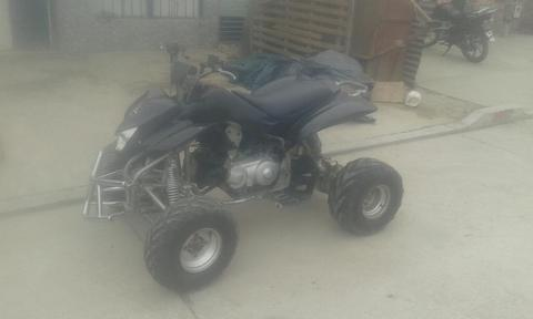 Cuatriciclo 150cc Automatico