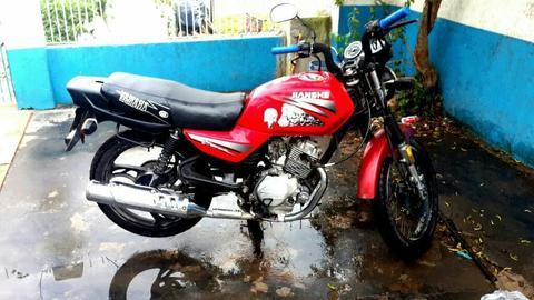 Moto Jianshe 125