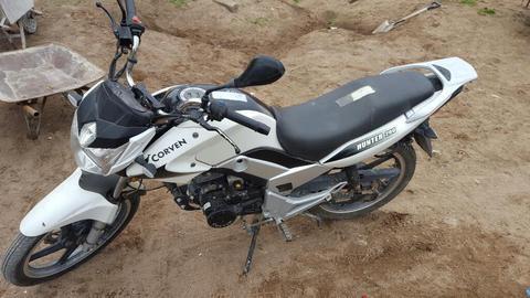 Moto Corven 200 Cc