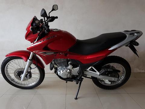 Vendo/Financio Honda Falcon NX4