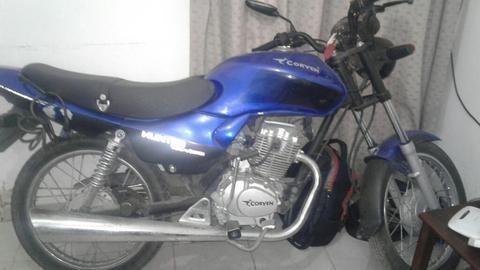 Motor Corven