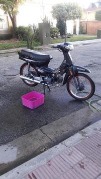 Motomel Eco 70 Aut Yaa