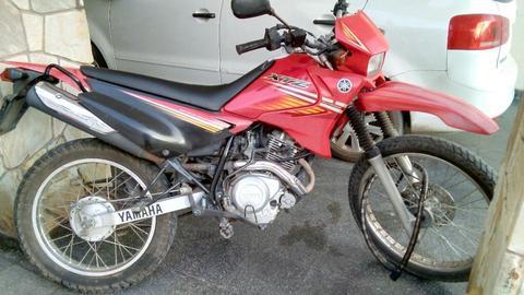Xtz 125 Modelo 2008