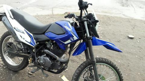 Skua 250 Nueva 2016