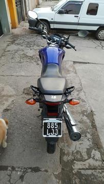 Cg Titan 150 2015 No Recibo Motos