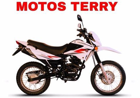 Moto Gilera Shael 150 Plan Ahora 12