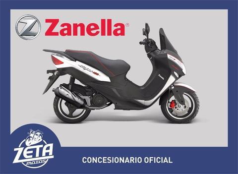 Zanella Styler 150 Cruiser 0km 2017 Zeta Motos