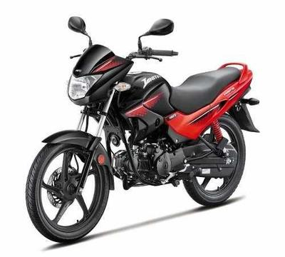 Nueva Hero Ignitor 125cc 6.72 Kw (9.1 Ps) @ 7000 Rpm