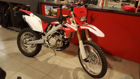 Guerrero Grf 250 X - Masera Motos - Disponible