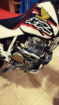 Honda 600r xr