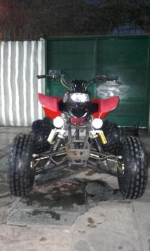 Panther Phanter Quads WR 250