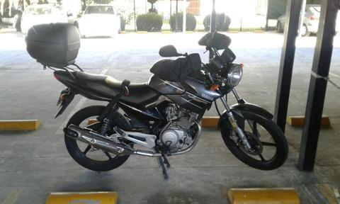 Yamaha Ed 2014