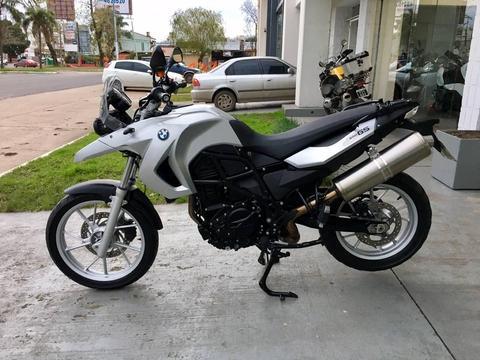 Bmw F 650 Gs. Motor 800 Cc - Inigualable Estado !!!!!
