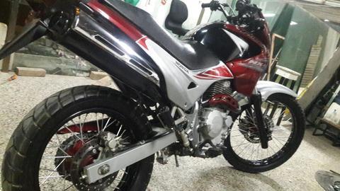 Vendo Honda Falcón 400